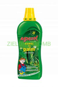 Nawóz Do Palm, Juk i Dracen 0,75L Agrecol