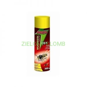 Muchozol Spray  Na Osy A 300ML/AG Arox