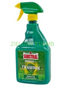 Mniszek Ultra Hobby 750ML Substral
