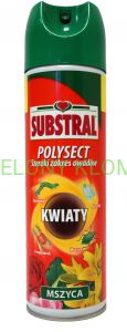 Polysect 400ML Substral