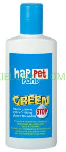 PREPARAT GREEN STOP 250ML HAPPET