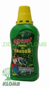 AGRECOL-NAWÓZ DO FIKUSÓW 0,35L