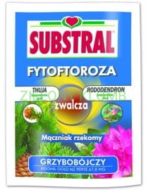 RIDOMIL 50G SUBSTRAL