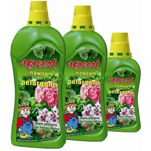 AGRECOL-NAWÓZ DO PELARGONII 2,5L