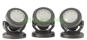 PONTEC-PONDOSTAR LED SET 3 57520