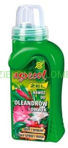 AGRECOL-MINERAL ŻEL DO OLEANDRÓW 0,25L