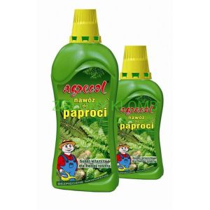 AGRECOL-NAWÓZ DO PAPROCI 0,75L