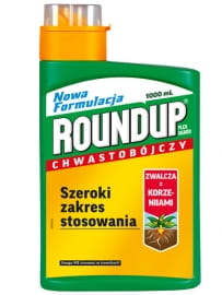 roundup flex ogród