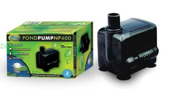 pompa fontannowa NP-400